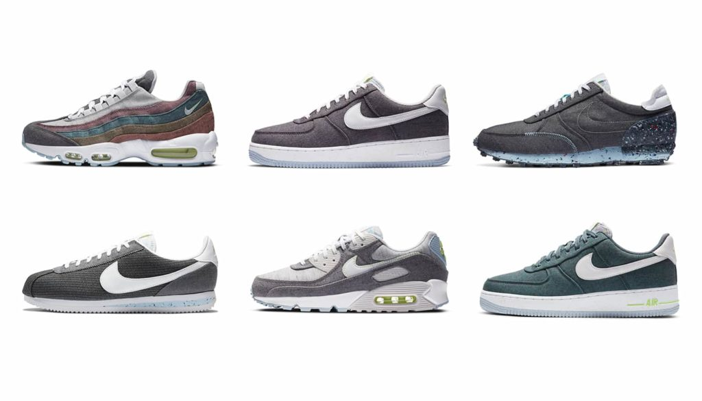 Nike Sportswear Recycled Canvas Pack