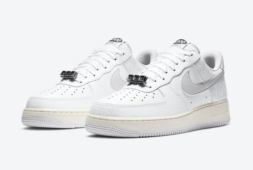 Nike Air Force 1 Low Toll Free
