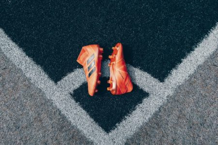 The 10 Best Soccer-Inspired Sneakers