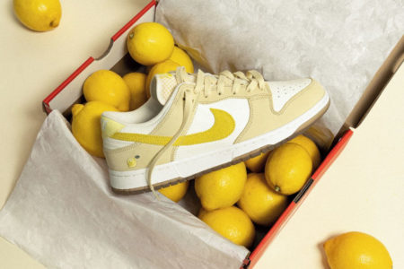The Best Sneakers For This Summer