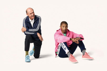 """""""Some People Think I'm a Shoe"""" — Stan Smith in 10 Essential Collabs"""